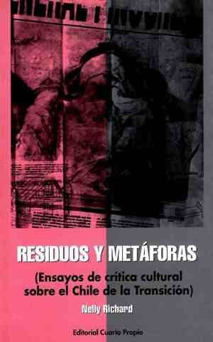 RESIDUOS Y METAFORAS