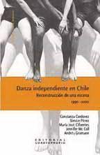 DANZA INDEPENDIENTE EN CHILE