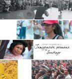 CATASTRO FOTOGRAFICO DE LA INMIGRACION PERUANA EN SANTIAGO