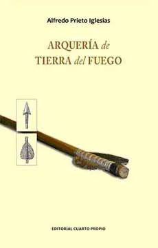 ARQUERIA DE TIERRA DEL FUEGO