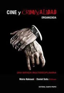 CINE Y CRIMINALIDAD ORGANIZADA