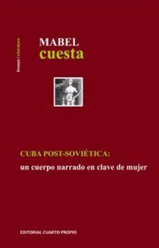CUBA POST-SOVIETICA