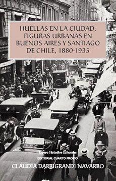 HUELLAS EN LA CIUDAD