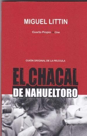 CHACAL DE NAHUELTORO, EL