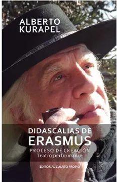DIDASCALIAS DE ERASMUS