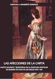 AFECCIONES DE LA CARTA, LAS