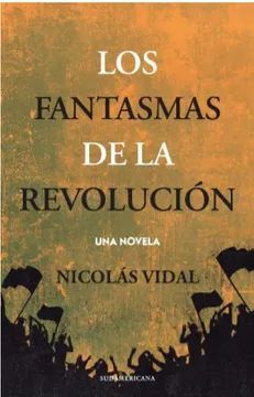 FANTASMAS DE LA REVOLUCION