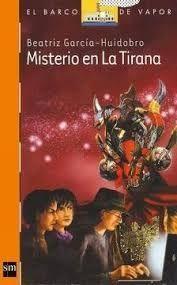 MISTERIO EN LA TIRANA