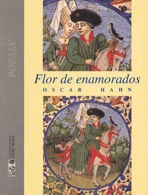 FLOR DE ENAMORADOS
