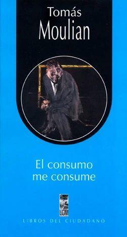 CONSUMO ME CONSUME, EL
