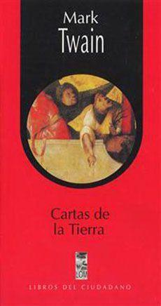 CARTAS DE LA TIERRA
