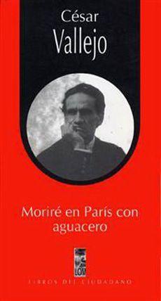 MORIRE EN PARIS CON AGUACERO