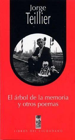 ARBOL DE LA MEMORIA Y OTROS POEMAS, EL