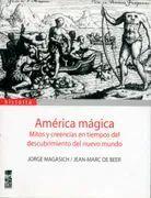 AMERICA MAGICA.