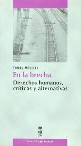 EN LA BRECHA. DERECHOS HUMANOS, CRITICAS Y ALTERNA