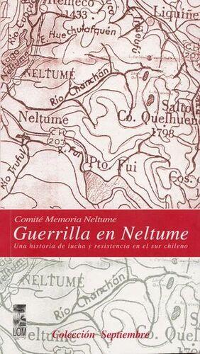 GUERRILLA DE NELTUME