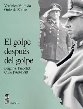 GOLPE DESPUES DEL GOLPE, EL
