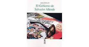 GOBIERNO DE SALVADOR ALLENDE, EL