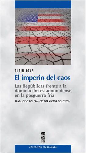 IMPERIO DEL CAOS, EL
