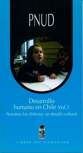 DESARROLLO HUMANO EN CHILE I
