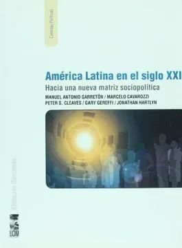 AMERICA LATINA EN EL SIGLO XXI
