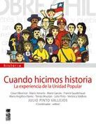 CUANDO HICIMOS HISTORIA
