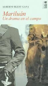 MARILUAN. UN DRAMA EN EL CAMPO