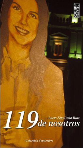 119 DE NOSOTROS