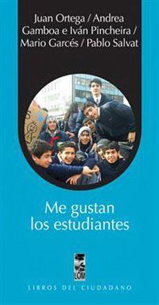 ME GUSTAN LOS ESTUDIANTES