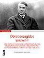 OBRAS ESCOGIDAS. VOLUMEN II
