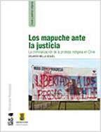 MAPUCHE ANTE LA JUSTICIA, LOS