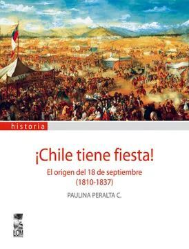 CHILE TIENE FIESTA