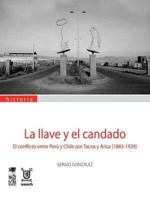 LLAVE Y EL CANDADO, LA