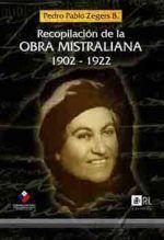 OBRA MISTRALIANA ( 1902-1922), RECOPILACION