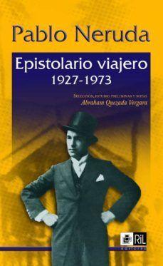 EPISTOLARIO VIAJERO 1927-1973