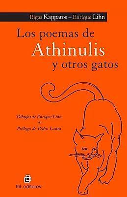 LOS POEMAS DE ATHINULIS Y OTROS GATOS