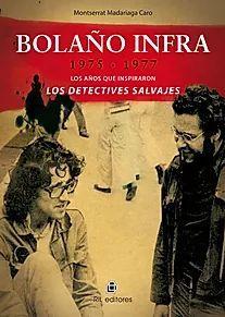 BOLAÑO INFRA 1975 - 1977