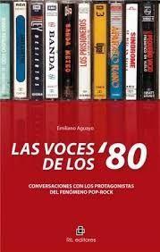 VOCES DE LOS 80, LAS