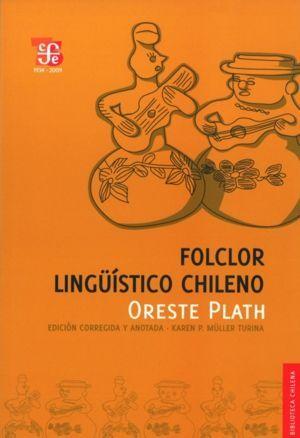 FOLCLOR LINGUISTICO CHILENO