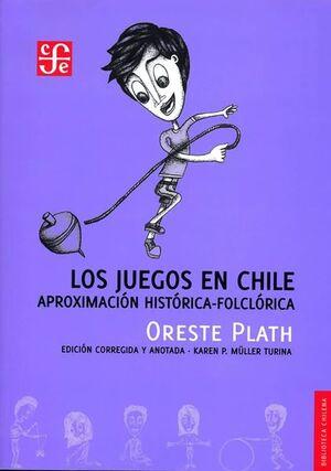JUEGOS EN CHILE, LOS