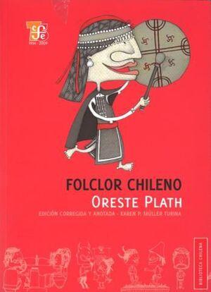 FOLCLOR CHILENO