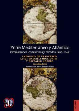 ENTRE MEDITERRANEO Y ATLANTICO