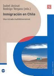 INMIGRACION EN CHILE
