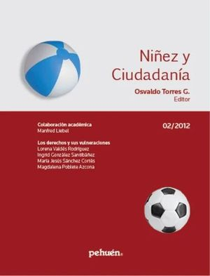 NIÑEZ Y CIUDADANIA