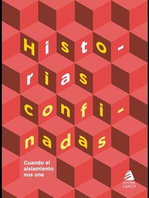 HISTORIAS CONFINADAS