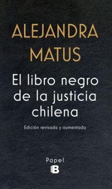 LIBRO NEGRO DE LA JUSTICIA CHILENA, EL
