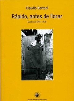 RAPIDO, ANTES DE LLORAR