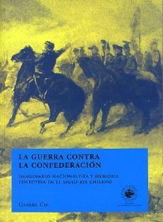 GUERRA CONTRA LA CONFEDERACION, LA