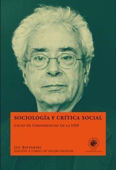 SOCIOLOGIA Y CRITICA SOCIAL