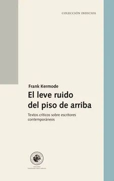 LEVE RUIDO DEL PISO DE ARRIBA, EL